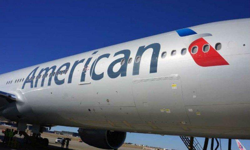 American Airlines frena venta de pasajes en pesos argentinos