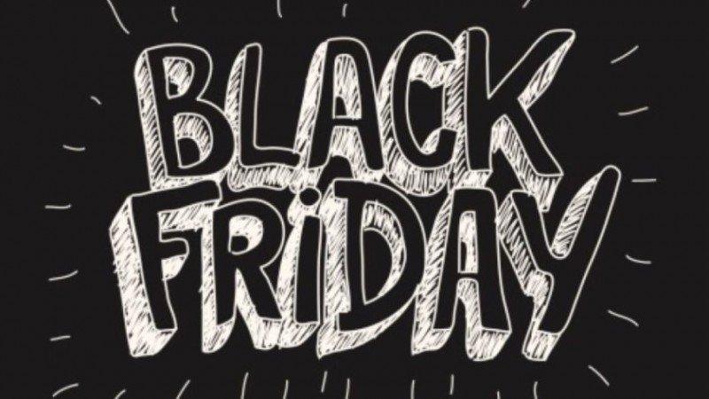 Los viajes son la vedette de Black Friday en España