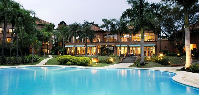 Iguazú Grand Resort, Spa