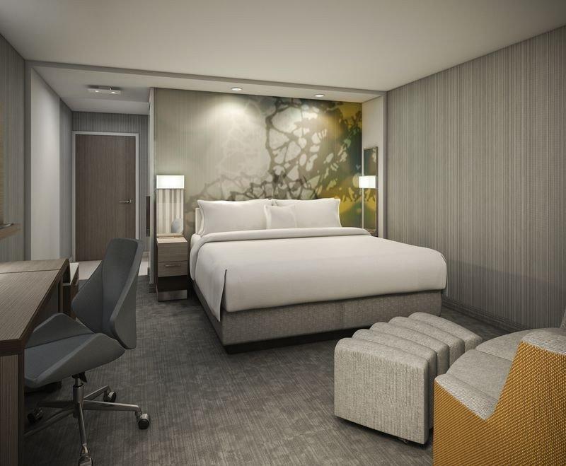 Courtyard by Marriott inaugura su primer hotel en Jamaica y el séptimo en el Caribe