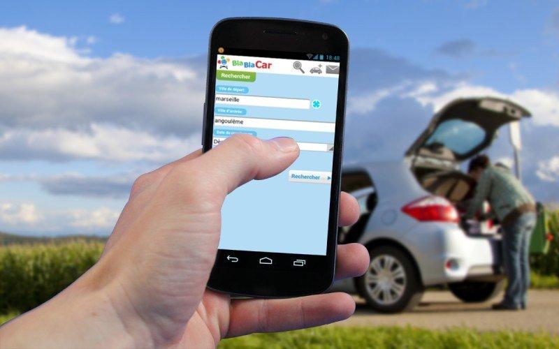 BlaBlaCar ya opera en México y abre en Brasil por su potencial.
