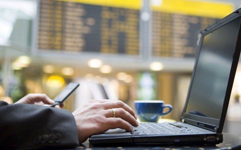 Todos los aeropuertos de Aena con wifi gratuito e ilimitado