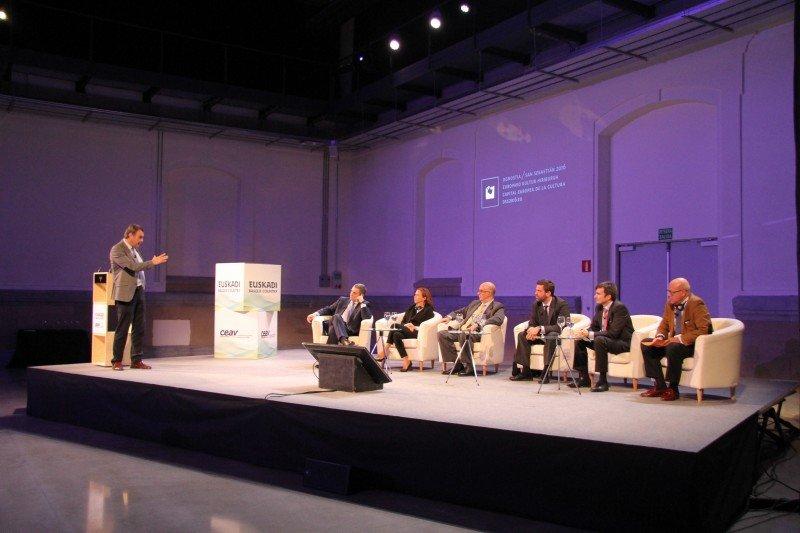 III Cumbre mundial de Agencias de Viajes, que organiza CEAV.