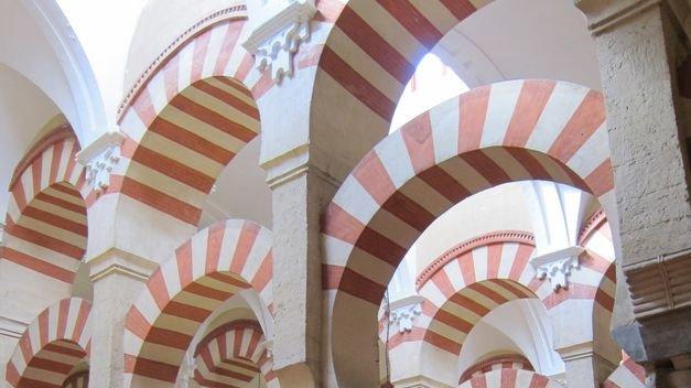 España cuenta con un gran patrimonio andalusí.