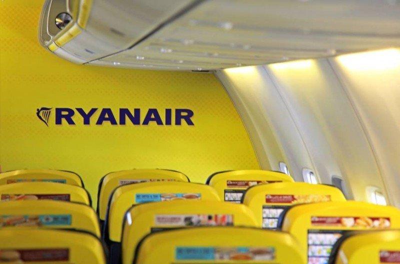 Ryanair demanda a Google y eDreams en Irlanda por 'publicidad engañosa'