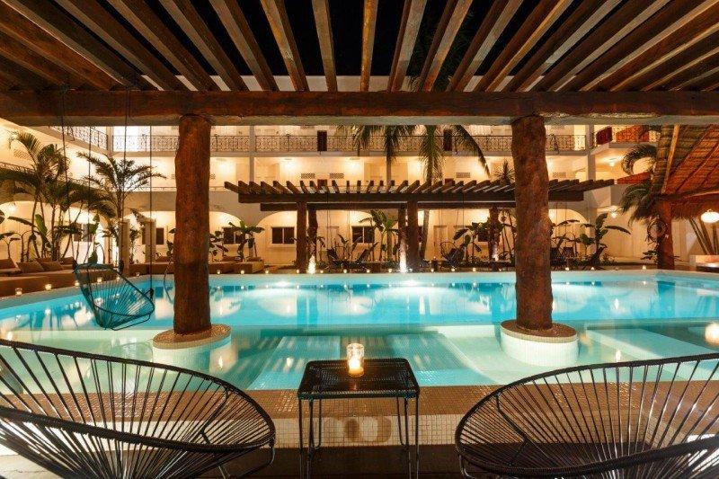 HM Playa del Carmen abrirá este mes como Bed & Breakfast
