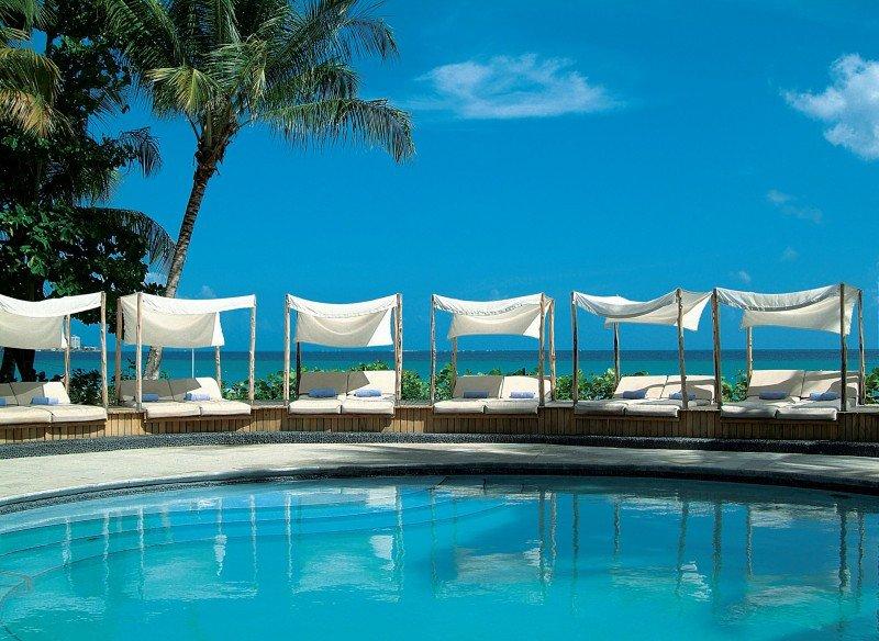 Los hoteles del Caribe mantienen un fuerte crecimiento de la rentabilidad