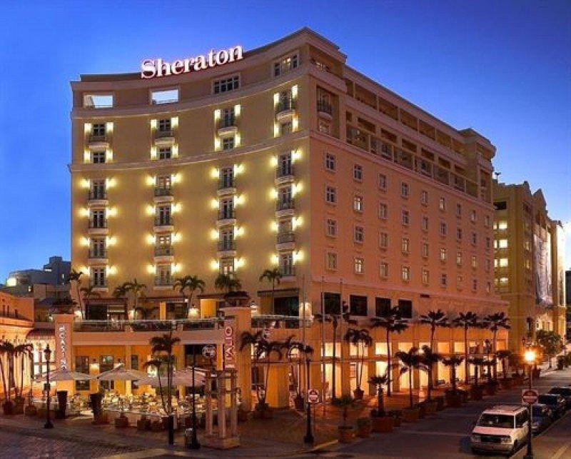 La marca Sheraton sumará 150 hoteles hasta 2020