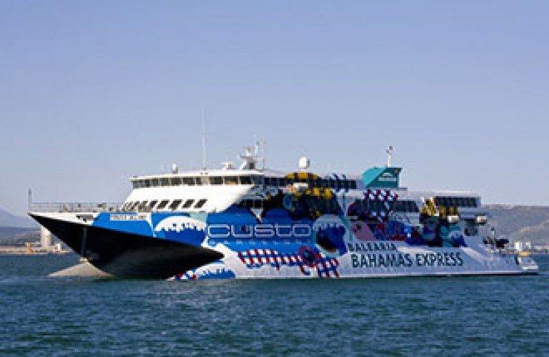 Baleària invertirá unos 35 M € en una terminal de ferries en La Habana