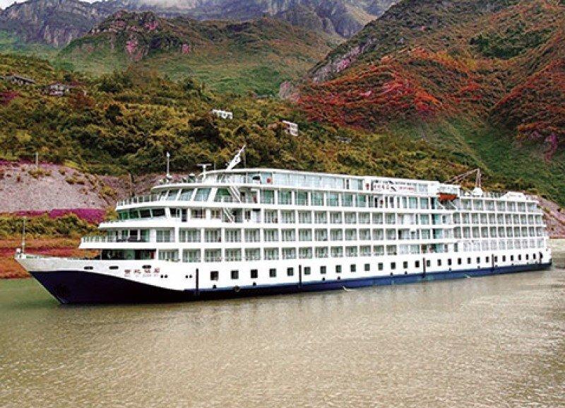 Los cruceros fluviales tienen un fuerte potencial de crecimiento