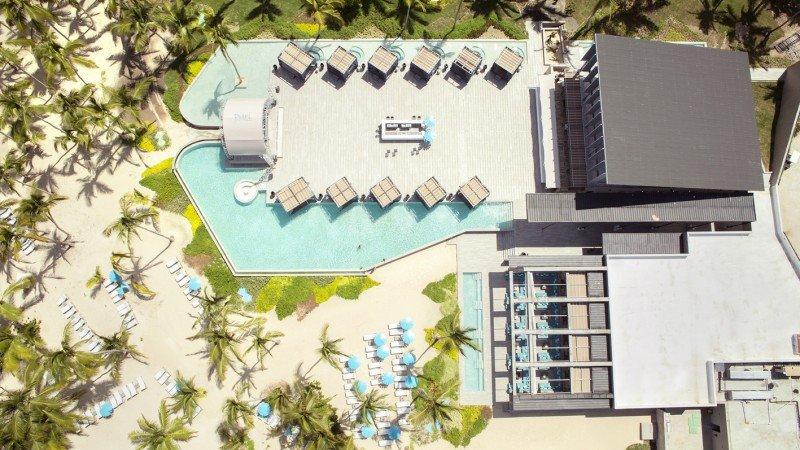 Catalonia abre un beach club de lujo en Punta Cana