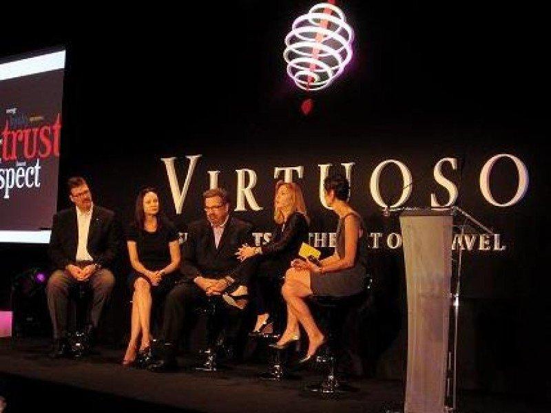 Virtuoso suma un 26% más de agentes de viajes en 2015