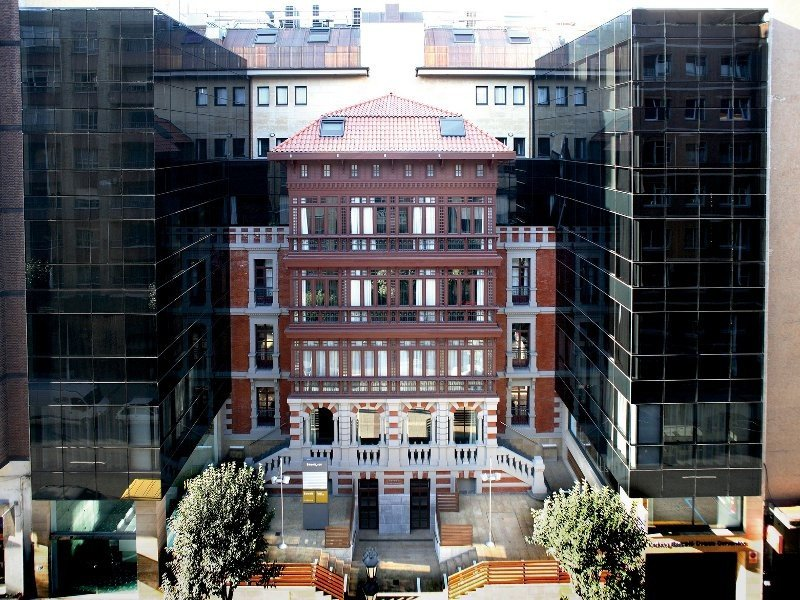 El Barceló Oviedo Cervantes ha sido el último hotel que se ha incorporado al portfolio de HI Partners.