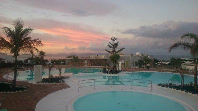 El Suite Hotel Alyssa, en Playa Blanca (Lanzarote), será gestionado y comercializado por Labranda.