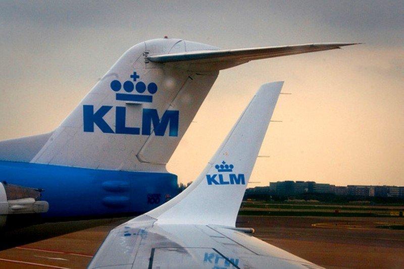 KLM agrega un nuevo destino en España