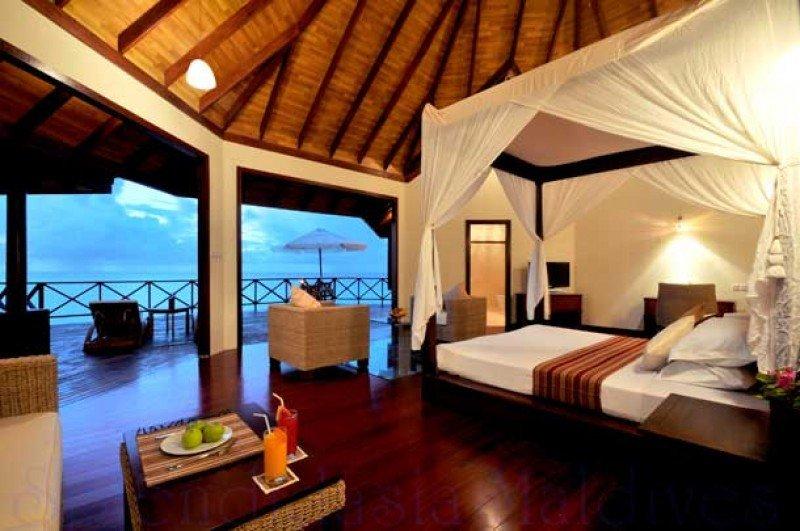 Abriá nuevos establecimientos de Club Robinson en Turquía, Grecia y Maldivas.