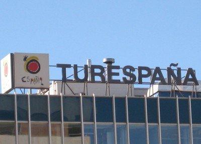 Cambios en tres oficinas de Turespaña.