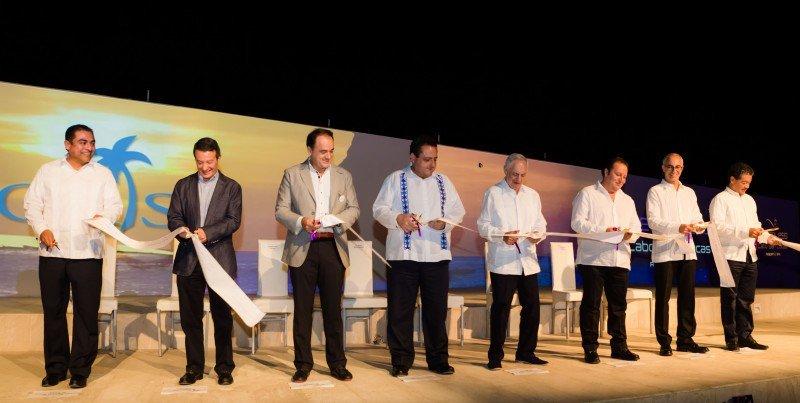 AMResorts inaugura el Breathless Cabo San Lucas tras una inversión de 55 M €