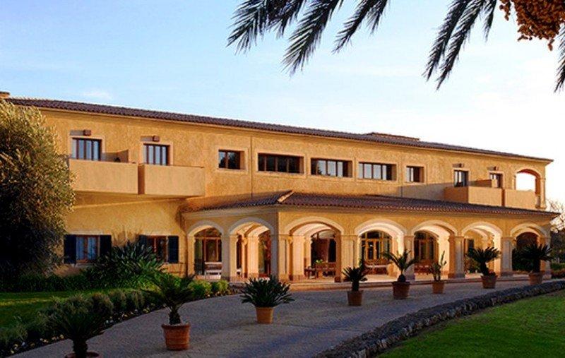 Iberostar deja de operar el hotel Son Antem, que el 1 de mayo de 2013 se convirtió en su primer 5 estrellas en Mallorca.