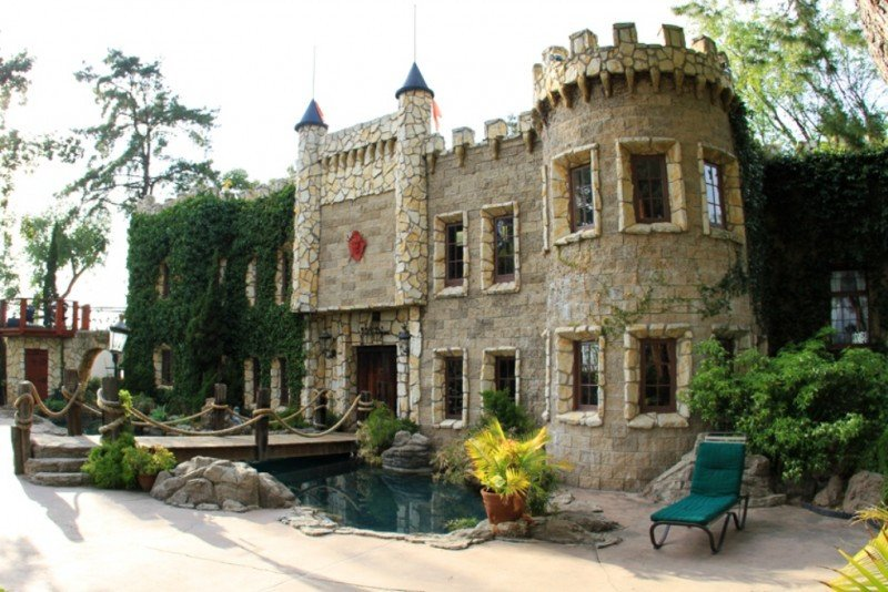Top 10 de los alojamientos más originales y raros del mundo