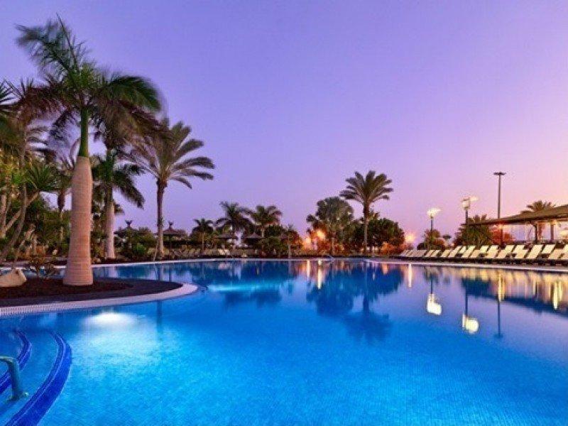 Barceló Fuerteventura Thalasso.