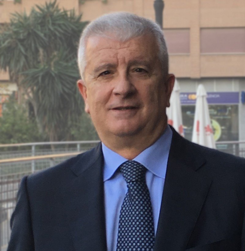Javier Noguera.