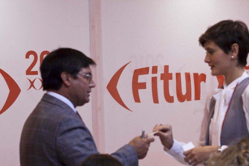 Innovación, sostenibilidad y ética centrarán los actos de la OMT en Fitur