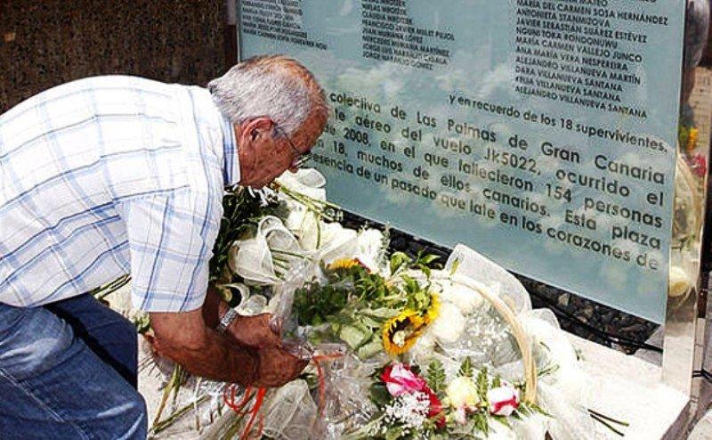 Accidente de Spanair: el Tribunal de Estrasburgo rechaza demanda de los afectados