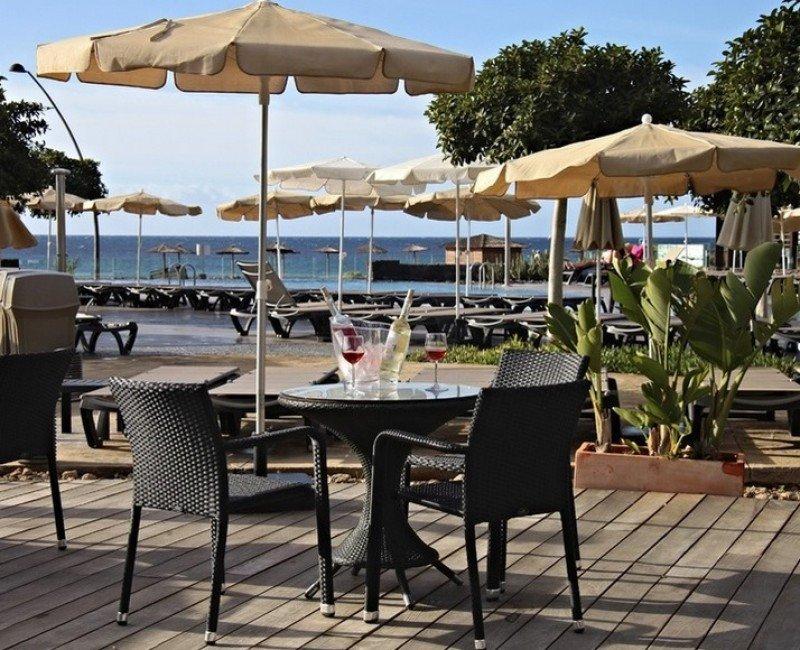 Hispania compra el Hotel Sandos San Blas de Tenerife por 36,8 M €