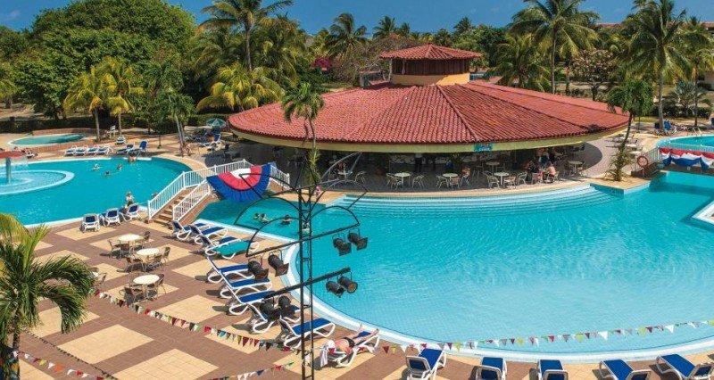 En Cuba suman su tercer hotel, el Be Live Experience Varadero (en la imagen).