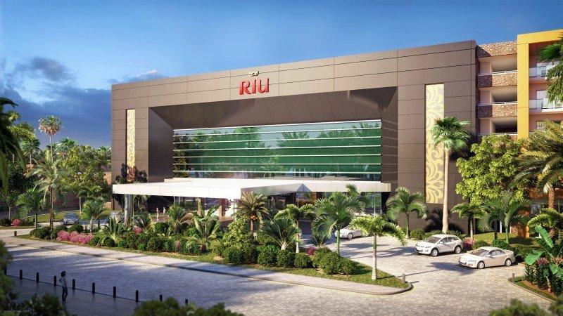 Riu presenta un nuevo proyecto para el Oasis de Maspalomas con 65 M € de inversión