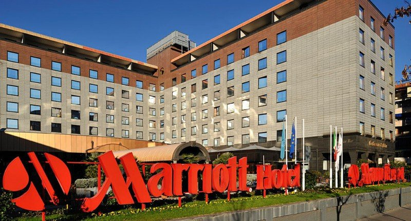 Marriott recortará personal tras la compra de Starwood