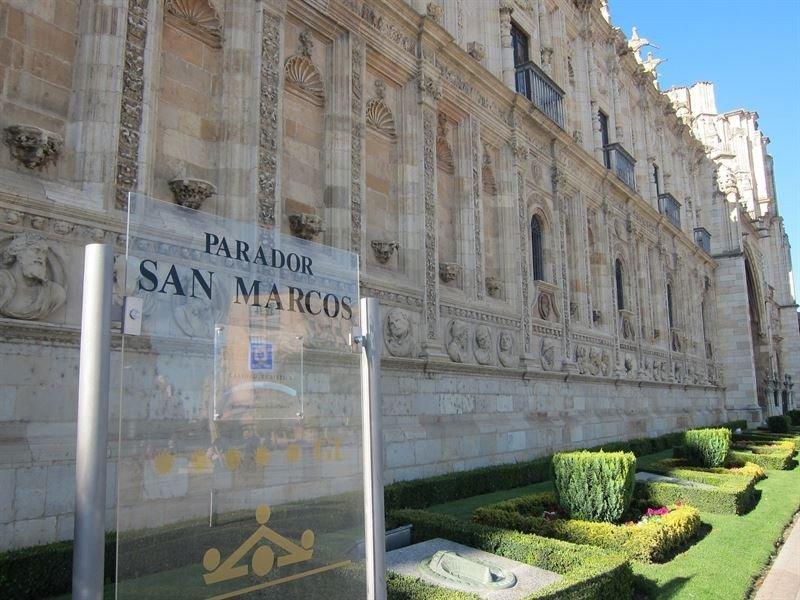 Paradores planea incorporar su segunda franquicia en Portugal