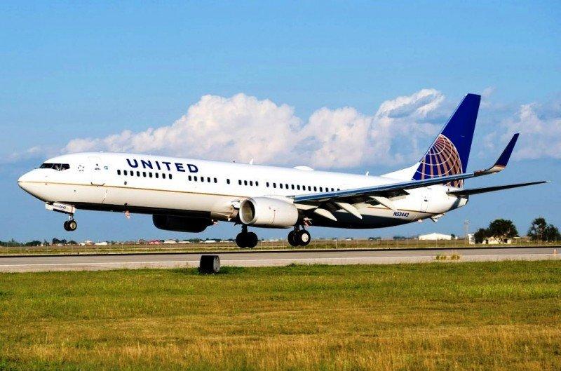United Airlines volará a Cuba en cuanto obtenga los permisos