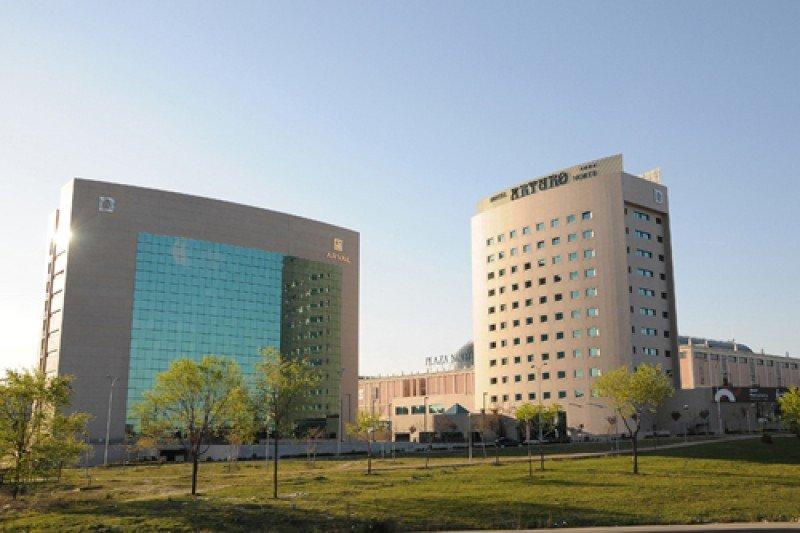 El centro de convenciones estará gestionado por un tercero. Foto: Carralón.