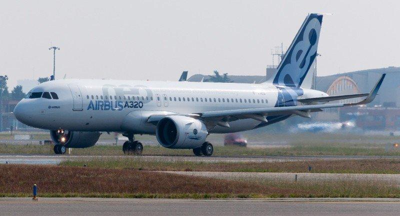 IAG convierte en pedidos en firme 15 opciones de compra del A320neo