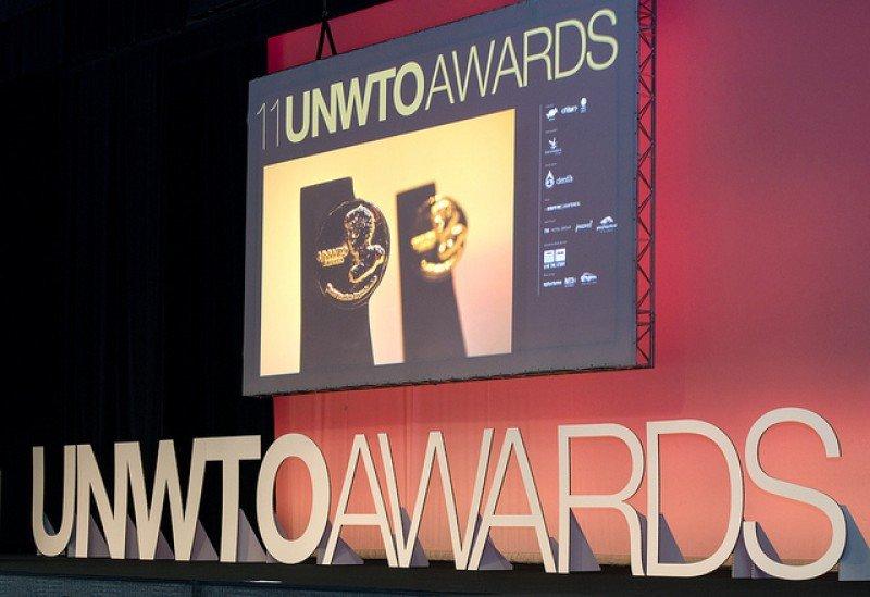 Los premios de la OMT se entregarán en Fitur el próximo 20 de enero.
