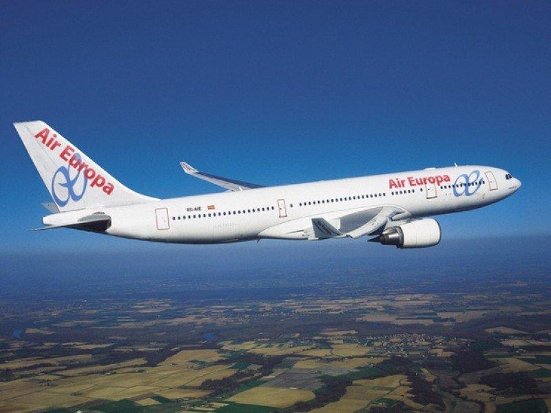 Air Europa abre nuevos destinos en Sudamérica, Asia y Europa