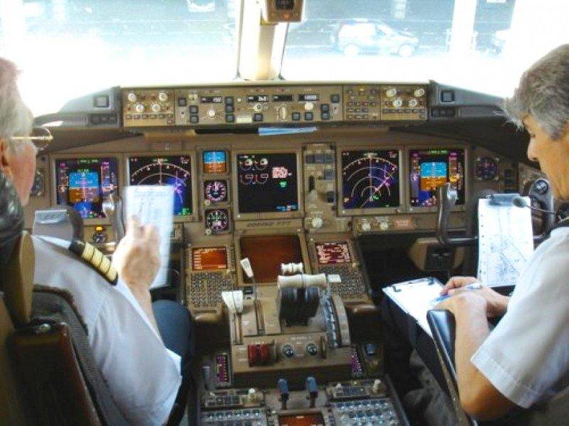 Los pilotos serán sometidos a controles de alcohol, drogas y medicamentos en Alemania