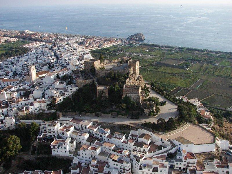 Granada contará con nuevos hoteles de 4 y 5 estrellas en Salobreña