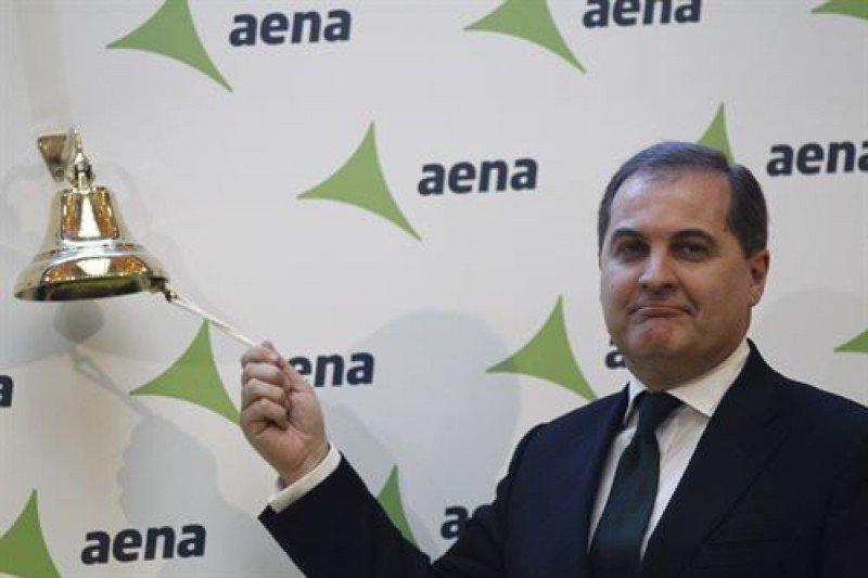 La OPV de Aena, mayor salida a Bolsa en la zona EMEIA