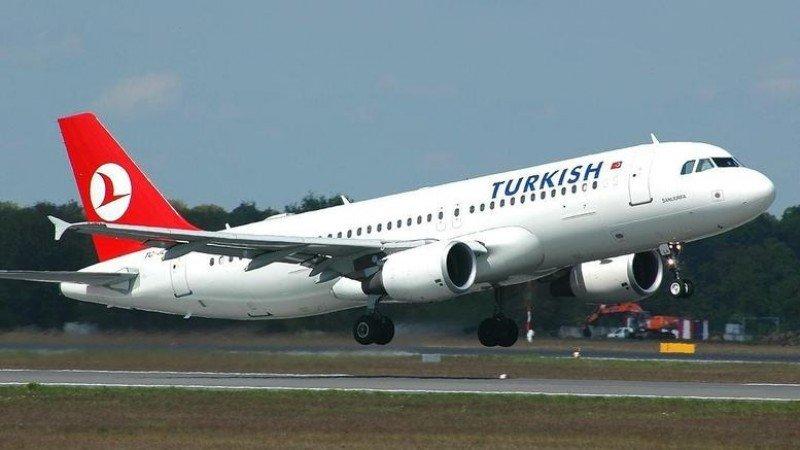 Turkish Airlines cancela 142 vuelos por el mal tiempo