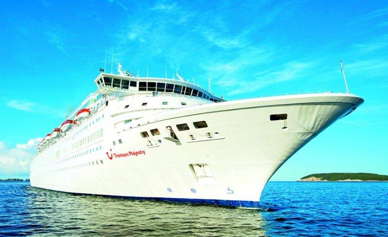 Tenerife cierra 2015 con un 15% más de cruceristas
