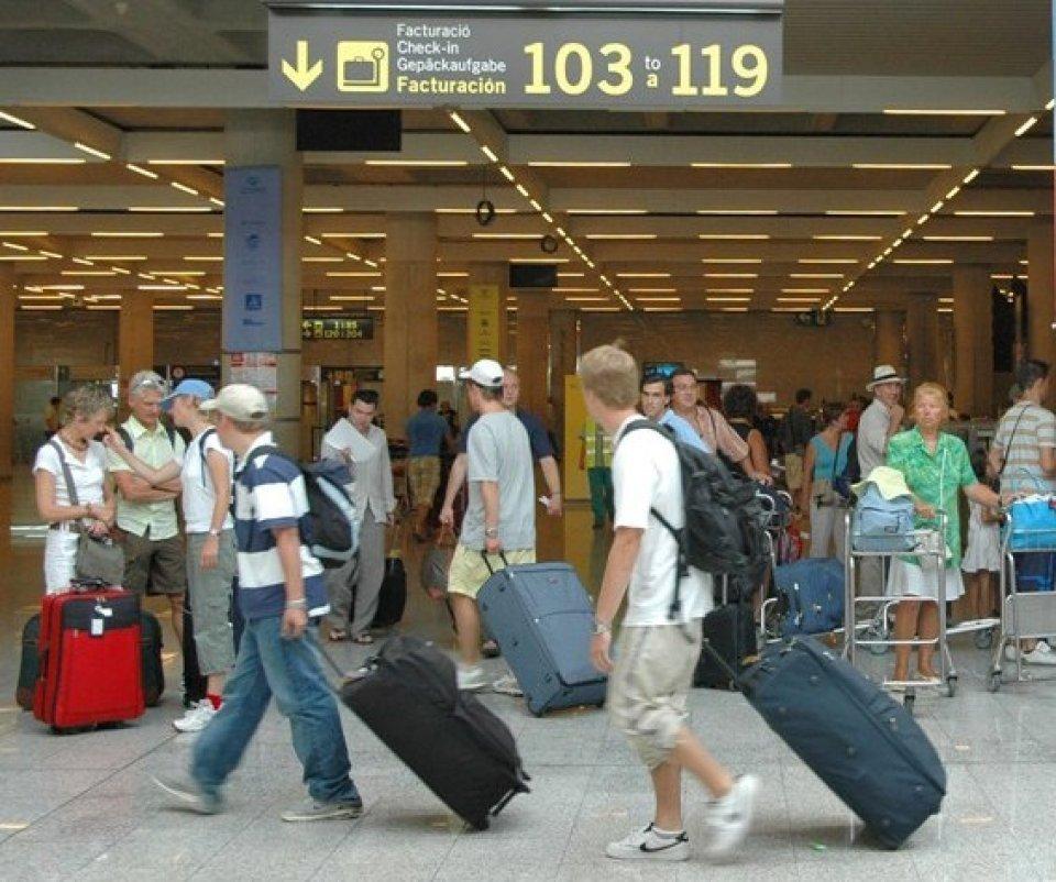 México estableció la obligación de faciiltar los datos de los viajeros en noviembre de 2012.