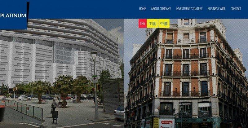 Platinum Estates adquiere un edificio en Madrid para convertirlo en apartamentos de lujo