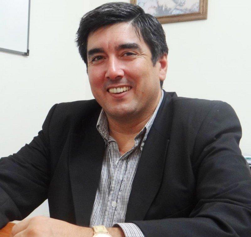Adrián Fuertes.