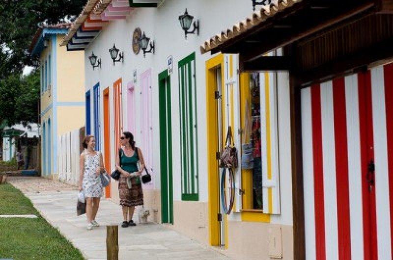 Imagem: Ministerio de Turismo - David Rego Jr/LUME.