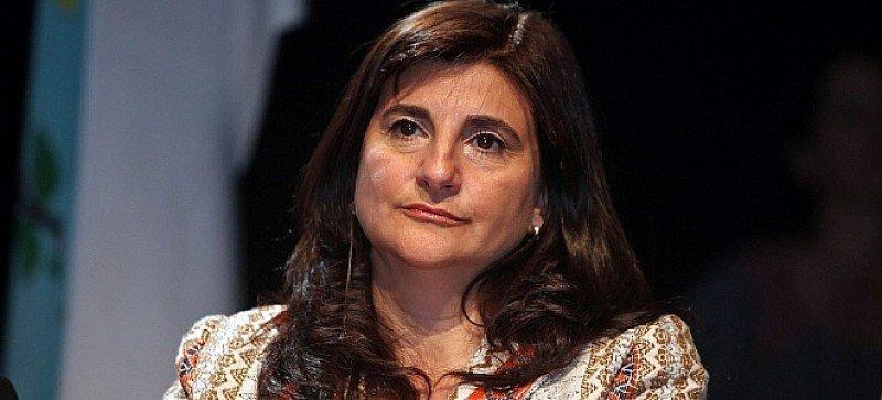 Gabriela Testa.