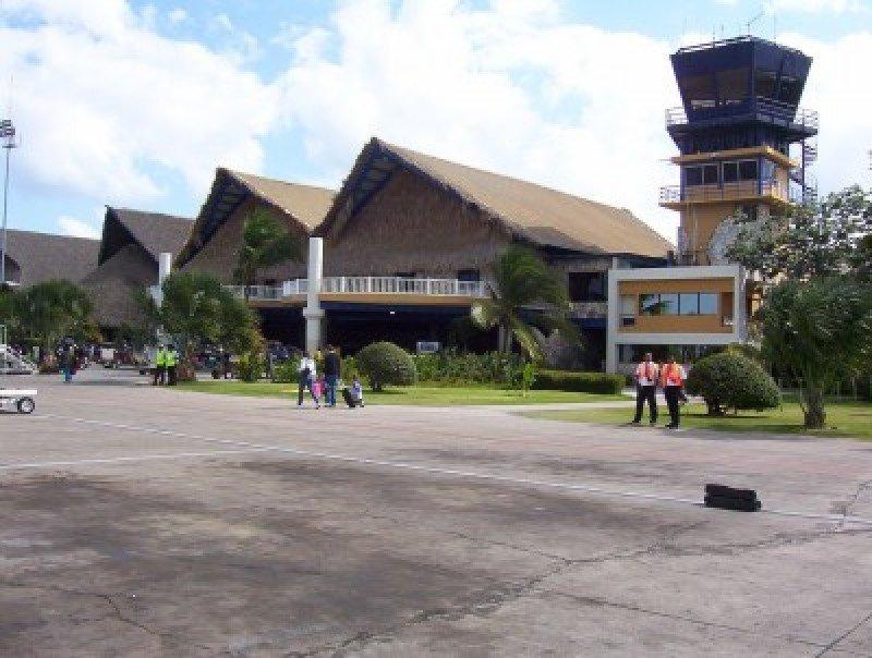 Aeropuerto Punta Cana recibe más del 66% de los extranjeros en República Dominicana