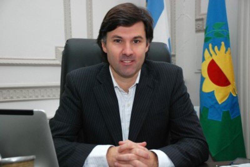 Ignacio Crotto.